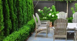 Falkner Gardens :: Gartenterrasse in Mountain Brook, Alabama Residence