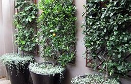 Gardens of Steel - Designer handgeflochtenes Stahlgitter, Gitterplatten, Gittersiebe, Metallgitter, verrostetes Gitter und rostiges Gitter