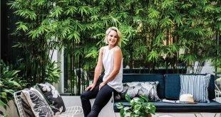 Unser Garten-Feature im brandneuen Planted Magazine ...