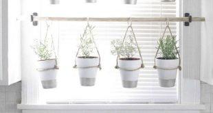 Verlieren Sie die Vorhänge: 15 bessere Möglichkeiten, ein Fenster zu verkleiden