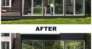 Vvivid 3ft x 2.5ft Silber Einwegspiegel statisch haftender Fensterfilm