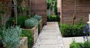 39 Bester kleiner Garten mit platzsparender Ausstattung für die Gartenarbeit