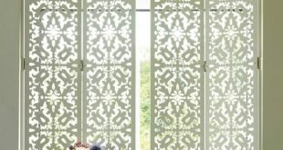 Maßgefertigte Fensterläden von Jali.co.uk More