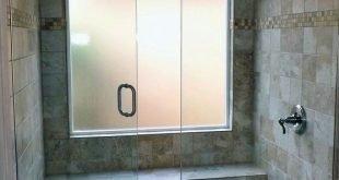 fliesen-bad-design-mit-glas-dusch-tür-und-badewanne-zu-dusche-umwandlung-ideen -...