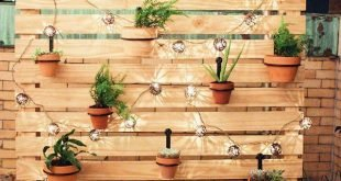 13 Möglichkeiten, aus Ihrem Hinterhof einen funkelnden Ort zu machen
