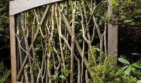 DIY Gartenzaun-Ideen, zum Ihrer Anlagen zu behalten