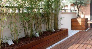 35 Intelligente und stilvolle Garten-Screening-Ideen, um Ihren Garten zu verwandeln