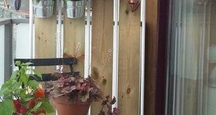 Pflanzenbildschirm