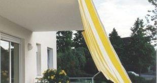 Seilspannsystem für Markise «Balkon II-Set»