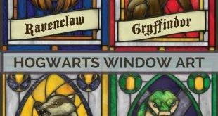 Tumblr Wallpapers - dekorative Fensterfolie Aufkleber