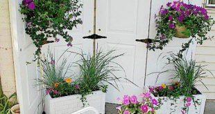 10 Outdoor-DIY-Projekte, die Schönheit und Entspannung inspirieren