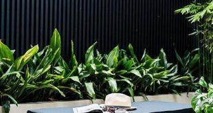 25 Ideen für intelligente und stilvolle Gartenvorführungen