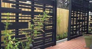 37 Die besten Ideen für den Datenschutz in Ihrem Garten