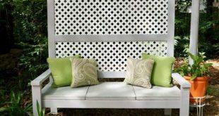 DIY-Gitter-Ideen für Ihr Zuhause