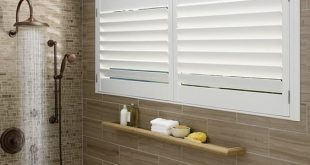 Dies sind die besten Datenschutzoptionen für Ihre Badezimmerfenster