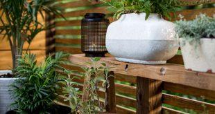 Ein Outdoor-Revamp mit At Home: Der endgültige Look