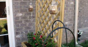 Erstellen einer Outdoor-Oase - Gastbeitrag von Frugal mit Flourish