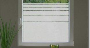 Fenster Folie Sichtschutz