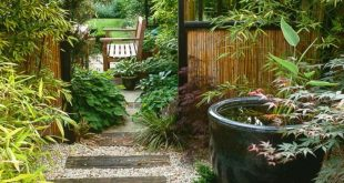 In Bildern: Pfadinspiration für Ihren Garten