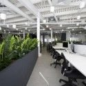 Iponweb Company Office / Für Bor Architekten