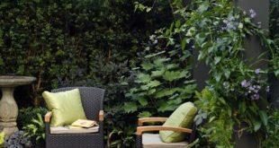 Kreative Außenräume und Designideen