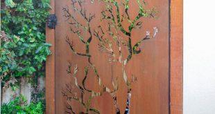 Outdoor Timber Deck & Garden Screens von Unearthed Landscaping Adelaide. Qualität ...
