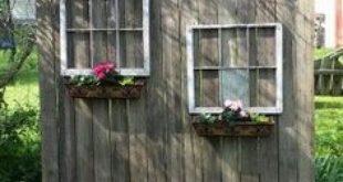 Verwenden Sie alte Fenster für die Privatsphäre des Decks - Google Search #deck ...
