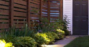 18 Attraktive Sichtschutzwände für Ihren Außenbereich