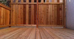 25 Fantastisches privates Deck-Design für komfortable Yard-Ideen
