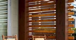64+ Amazing Privacy Fence für Patio & Hinterhof Landschaftsbau Ideen