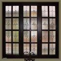 Buntglasfenster für Badezimmer - BSG 6