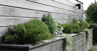 DIY Blumenkastenwand (Stylizimo Blog)