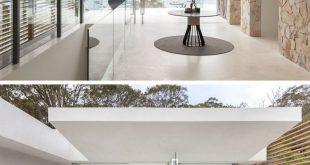 Der Waterfront Retreat von Koichi Takada Architects