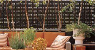 Diese wunderschönen Zimmer im Freien werden Ihre Sommer unterhaltsame Vorbereitung inspirieren