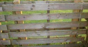 Einfache DIY-Zäune - Wie man einen Zaun baut