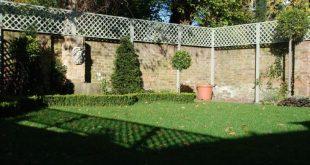 Gartengitterwand - Google-Suche