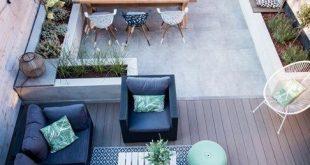 Gartenmöbel & Dekor