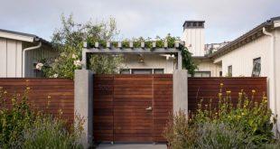 Geheimnisse der Architekten: 10 Ideen zur Schaffung von Privatsphäre im Garten