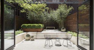 Hofkult: 10 Hinterhofideen für kleine Räume