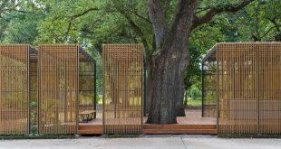 New-Orleans-Botanical-Garden-Duplantier-Volunteer-Pavilion ...