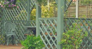 Pergola vs. Gazebo: Vor- und Nachteile - Was ist das Beste für Ihren Garten?