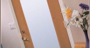 Statisch haftende Fensterfolie. Ideal für mehr Privatsphäre und KEINE Installationsanwei ...