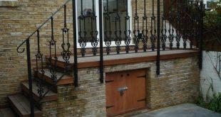 Wenn Sie eine Dachterrasse oder Türen haben, die sich zu einem Außenbe ...