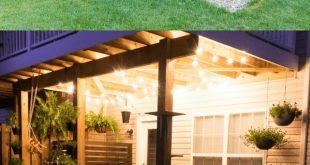 Winzige Hinterhof-Ideen und ein Update zu My Tiny Backyard & Garden