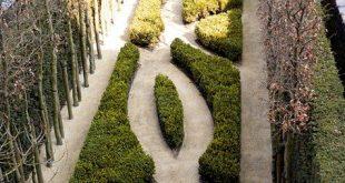 Wirtz International's Gärten der irdischen Freude