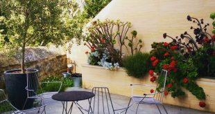 Zäune für die Privatsphäre - 9 großartige Ideen für die Gartenschau