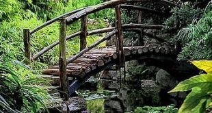 verzauberte Brücke