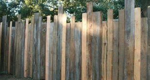 10+ himmlische Garten Fechten Bilder Ideen