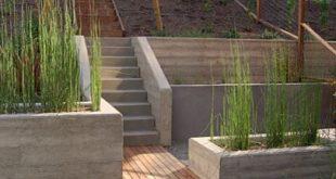 15 Landschaftsschutzmauern gegen Erosion