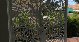 17 Kreative Ideen für den Datenschutz in Ihrem Garten